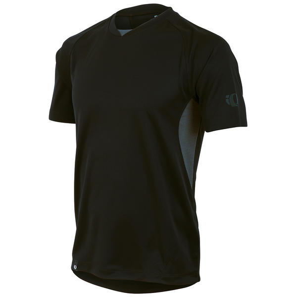Pearl Izumi Canyon Jersey Color: Black/Shadow Gray