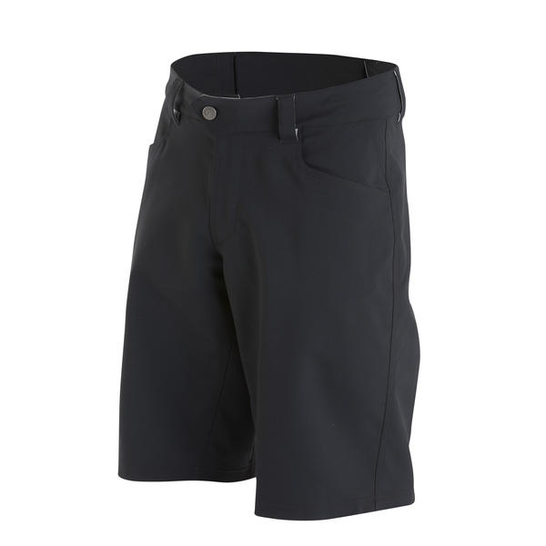 Pearl Izumi Men's Canyon Short Color: Black