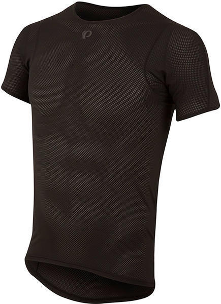 Pearl Izumi Men's Cargo Base Layer Color: Black