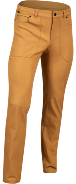 Pearl Izumi Coast Workpant Color: Berm Brown