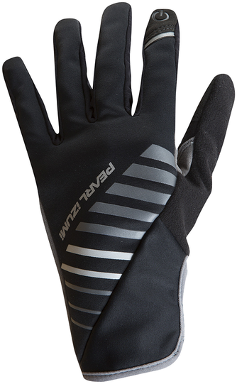Pearl Izumi Women's Cyclone Gel Gloves Color: Black