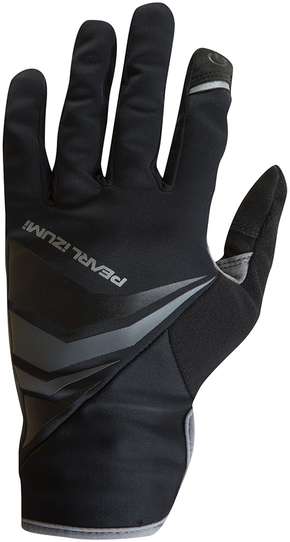 Pearl Izumi Men's Cyclone Gel Gloves Color: Black