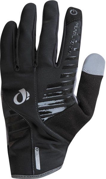 Pearl Izumi Cyclone Gel Gloves Color: Black