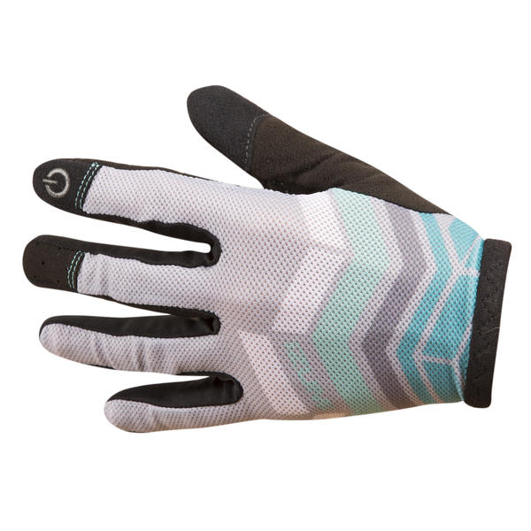 Pearl Izumi Divide Glove - Women's Color: Aqua Mint