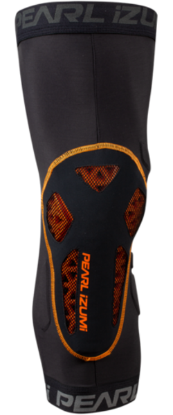 Pearl Izumi Elevate Knee Guard Color: Black