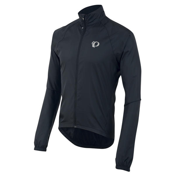 Pearl Izumi Elite Barrier Jacket Color: Black