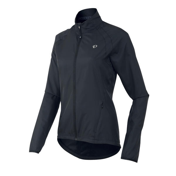 Pearl Izumi Elite Barrier Jacket - Women's Color: Black