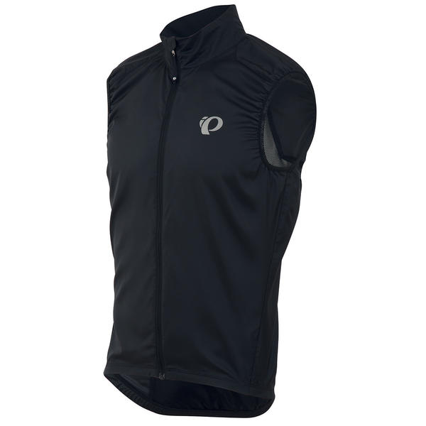 Pearl Izumi Elite Barrier Vest Color: Black