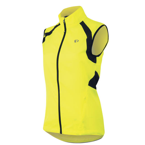 Pearl Izumi Elite Barrier Vest - Women's Color: Screaming Yellow