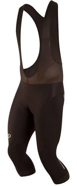Pearl Izumi Men's ELITE Escape 3/4 Tight Color: Black