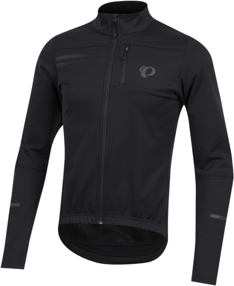 Pearl Izumi ELITE Escape AmFIB Jacket Color: Black