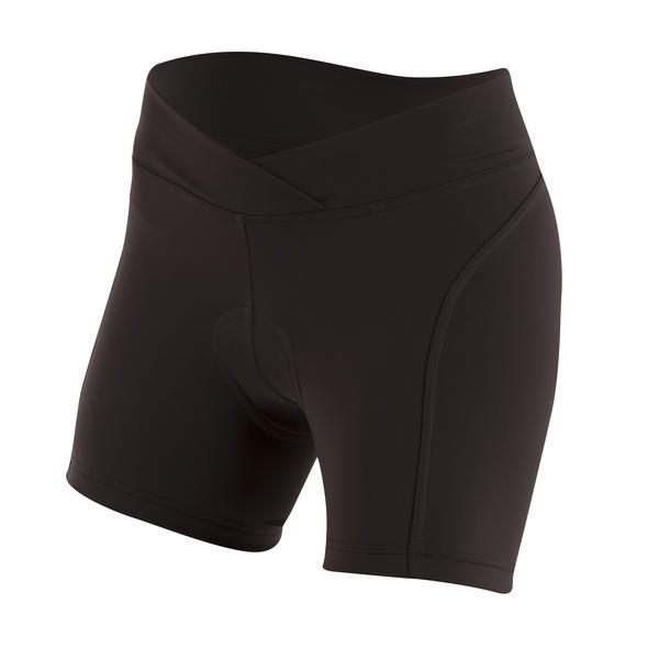 Pearl Izumi ELITE Escape Half Short - Women's Color: Black