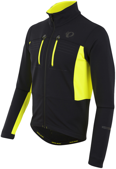 Pearl Izumi Men's ELITE Escape Softshell Jacket