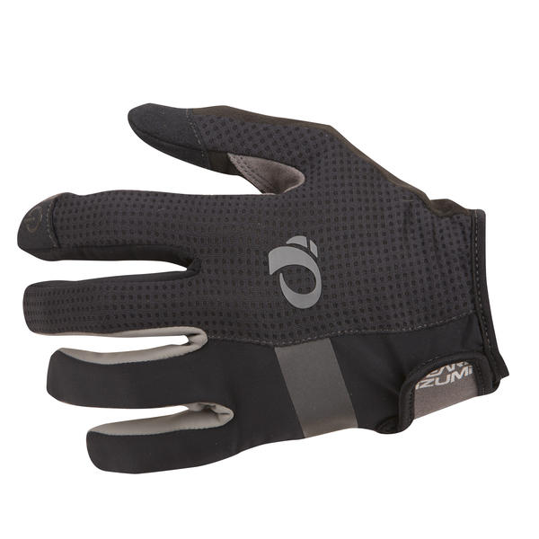 Pearl Izumi Men's ELITE Gel Full Finger Glove Color: Black