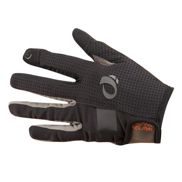 Pearl Izumi Women's ELITE Gel Full Finger Gloves Color: Black