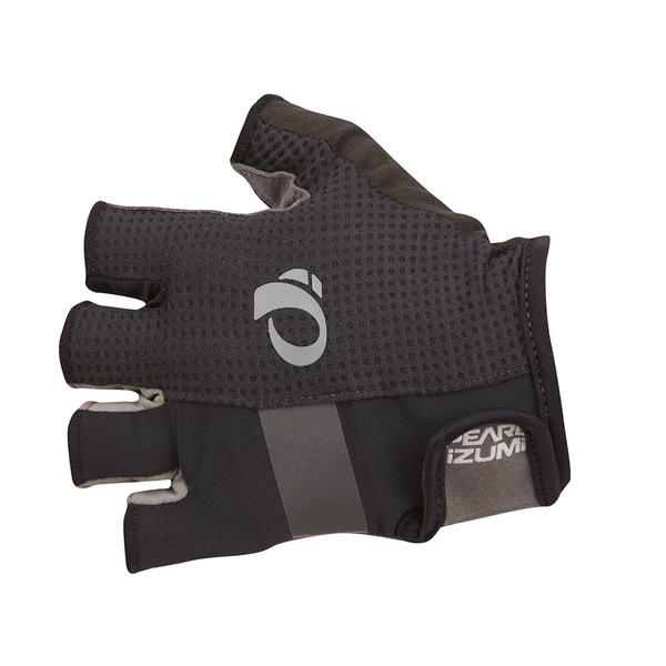 Pearl Izumi Men's ELITE Gel Gloves Color: Black