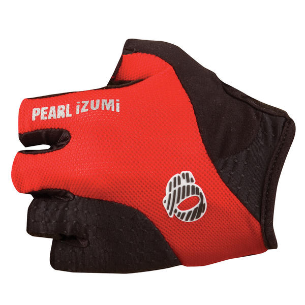 Pearl Izumi Elite Gel Gloves Color: True Red