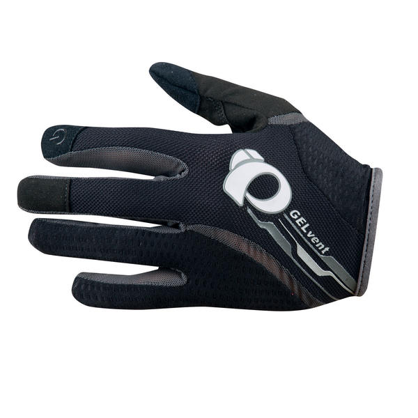 Pearl Izumi Elite Gel-Vent Full Finger Gloves Color: Black