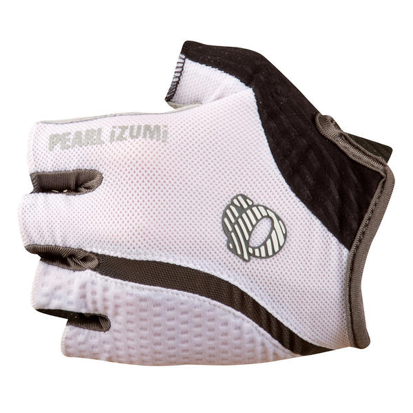 Pearl Izumi Elite Gel-Vent Gloves Color: White