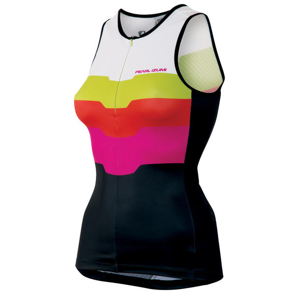 Pearl Izumi Elite In-R-Cool LTD Tri Singlet - Women's