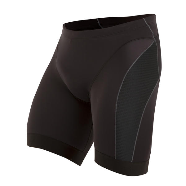 Pearl Izumi Men's ELITE Pursuit Tri Short Color: Black