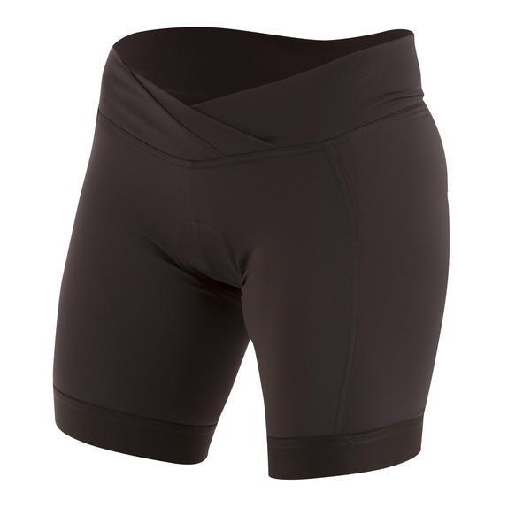 Pearl Izumi Women's ELITE Pursuit Tri Short Color: Black