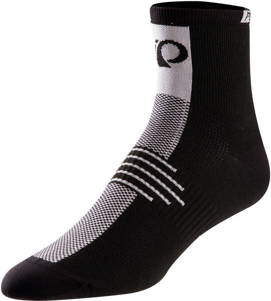 Pearl Izumi Elite Socks Color: Black