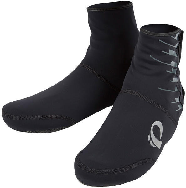 Pearl Izumi ELITE Softshell Shoe Cover Color: Black