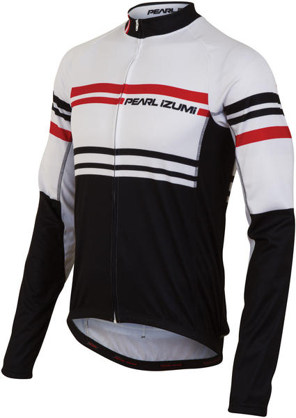 Pearl Izumi Elite Thermal LTD Jersey Color: Classique