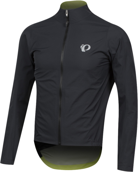 Pearl Izumi Men's ELITE WxB Jacket Color: Black
