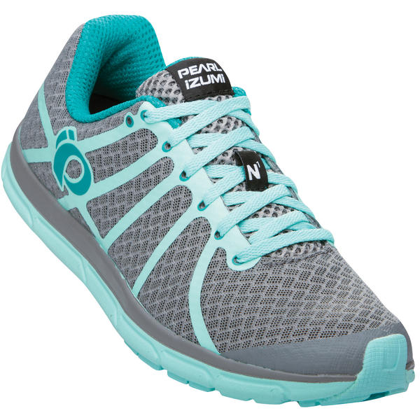 Pearl Izumi EM Road N1 - Women's Color: Aruba Blue/Deep Peacock