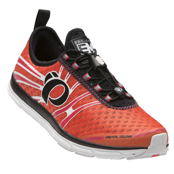 Pearl Izumi EM Tri N1 V2 - Women's Color: Clementine/Rouge Red