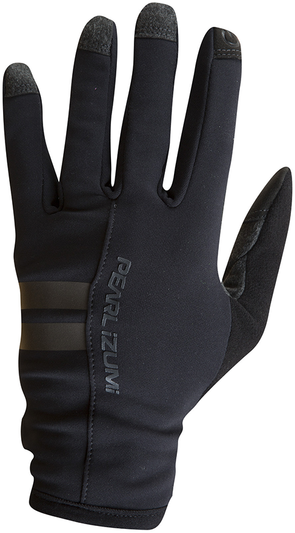 Pearl Izumi Men's Escape Thermal Gloves Color: Black