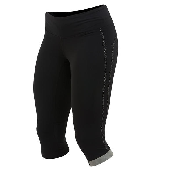 Pearl Izumi Fly 3/4 Tight - Women's Color: Black