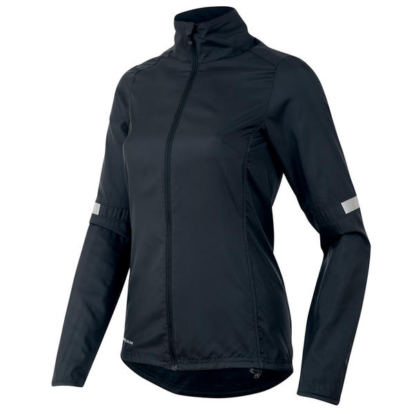 Pearl Izumi Fly Jacket - Women's Color: Black