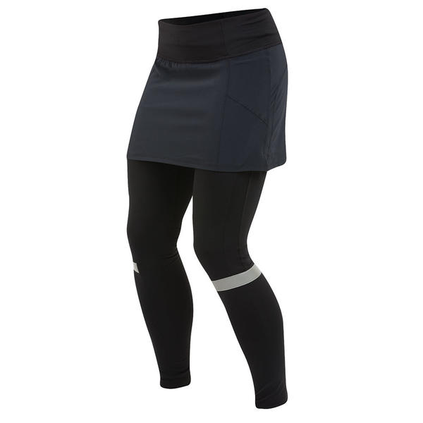 Pearl Izumi Fly Skirt Over Tight - Women's Color: Black