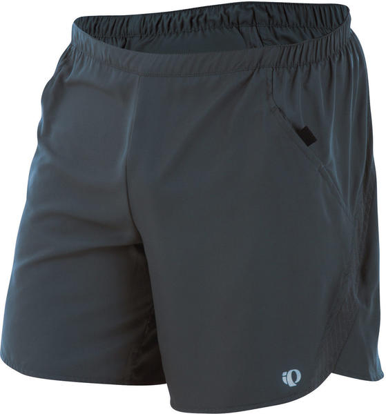 Pearl Izumi Infinity LD Running Shorts Color: Shadow Gray/Shadow Gray