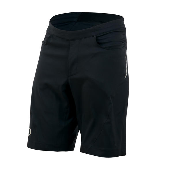 Pearl Izumi Journey Shorts Color: Black/Black