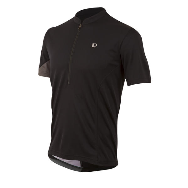 Pearl Izumi Journey Top Color: Black/Monument Grey