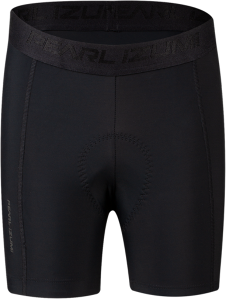 Pearl Izumi Junior Girls Quest Short Color: Black