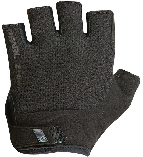 Pearl Izumi Men's Attack Gloves Color: Black
