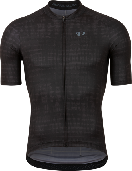 Pearl Izumi Men's Attack Jersey Color: Black Immerse