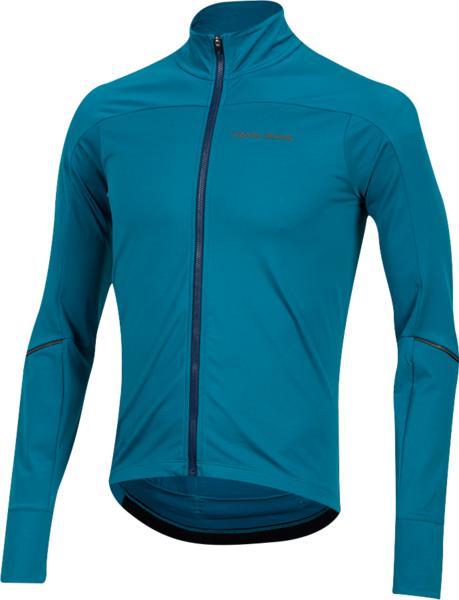 Pearl Izumi Men's Attack Thermal Jersey Color: Teal
