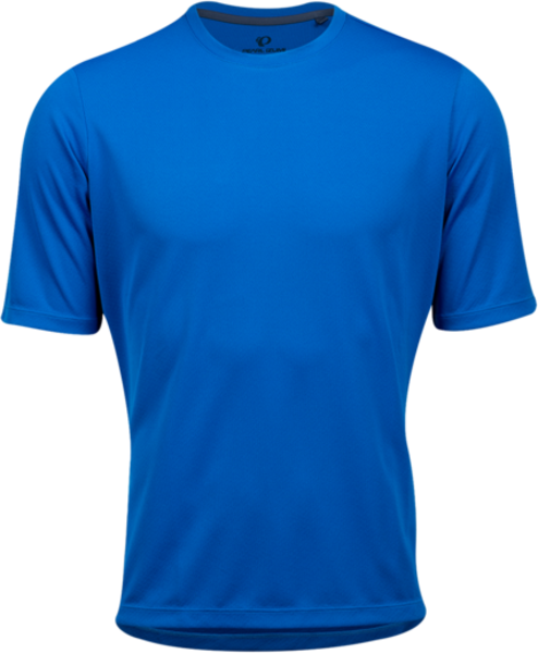 Pearl Izumi Men's Canyon Top Color: Lapis