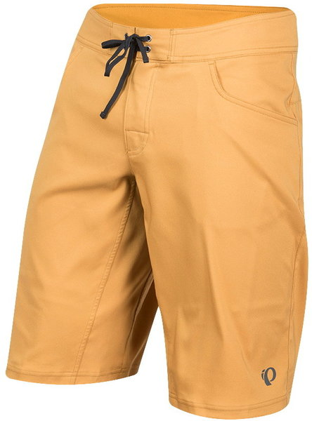 Pearl Izumi Men's Journey Shorts Color: Berm Brown