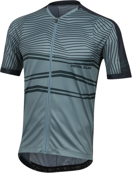 Pearl Izumi Men's MTB LTD Jersey Color: ARTC/MN NY MTN