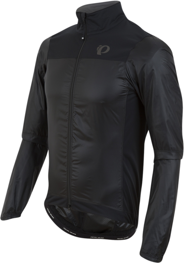 Pearl Izumi Men's P.R.O. Barrier Lite Jacket Color: Black
