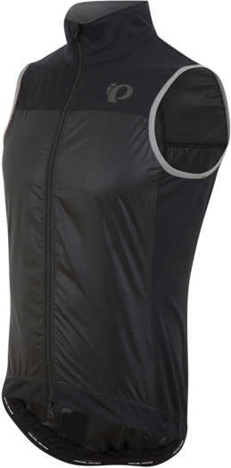 Pearl Izumi Men's P.R.O. Barrier Lite Vest Color: Black