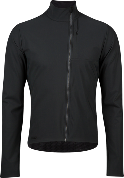 Pearl Izumi Men's PI / BLACK AmFIB Jacket Color: Graphite