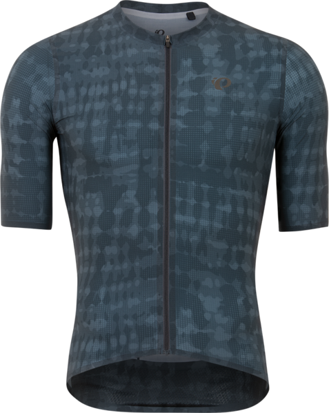 Pearl Izumi Men's PRO Air Jersey Color: Dark Ink Immerse